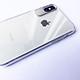 Ốp lưng bảo vệ camera dành cho iPhone XS Max