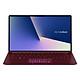 Laptop Asus Zenbook 13 UX333FA-A4184T Core i5-8265U/Win10/Numpad (13.3 FHD) - Hàng Chính Hãng