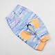 Combo 2 quần dài xuất khẩu (2 màu khác nhau ) mặc nhà dệt hoa văn cho bé 1-8 tuổi từ 12 đến 26 kg 02793-02797