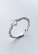 Nhẫn bạc J5464