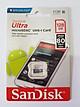 Thẻ Nhớ microSDXC SanDisk Ultra 128GB UHS-I - 80MB/s - Hàng Nhập Khẩu