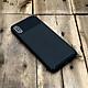 Ốp lưng chống sốc cao cấp dành cho iPhone X / XS - Màu đen - Autofocus - Hàng nhập khẩu
