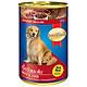 Pate cho chó Smartheart Beef & Liver 400g (lon)