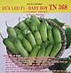 Hạt giống Dưa leo F1 - Baby Boy TN 368 (1g/gói) | F1 Cucumber Seeds