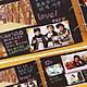 Handmade Hàn Quốc Yêu Hoa Hồng Đỏ Album Ảnh Hướng Dẫn Sử Dụng Dán Album DIY Quà Cưới