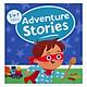 2 in 1 Tales: Adventure Stories