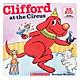 Clifford At The Circus (8 x 8)