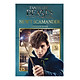 Harry Potter: Newt Scamander Cinematic Guide (Hardback) (English Book)