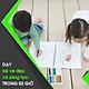 Dạy bé vẽ đẹp và sáng tạo trong 02 giờ - KYNA FOR KIDS