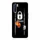 Ốp lưng điện thoại Oppo A91 viền dẻo TPU BST Độc Lạ Đẹp Mẫu 17