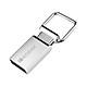 Kodak K112 16G U Disk Metal Portable USB Flash Drive Waterproof Mini Memory Stick Car Pen Drives Flashdisk USB2.0 Silver