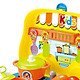 Đồ Chơi Nấu Ăn Hộp Vali Có Quai Xách Toyshouse - Màu Vàng