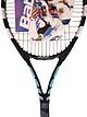 Vợt Tennis Babolat đen