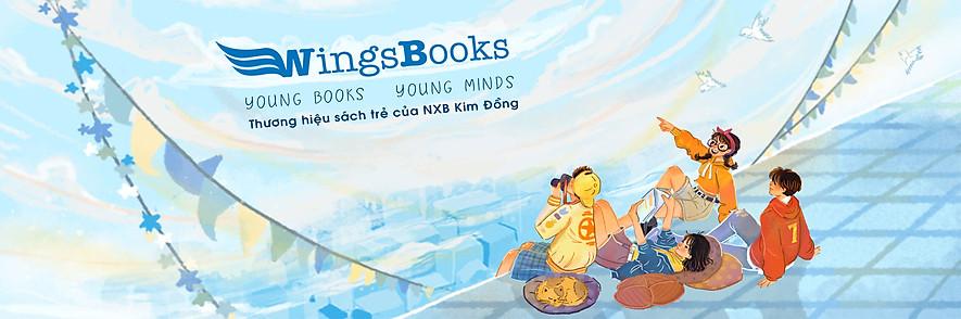 Thương hiệu sách của NXB Kim Đồng