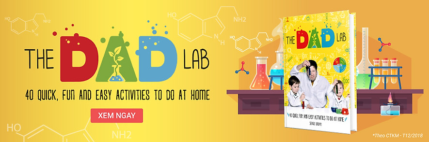 sta - the dad lab
