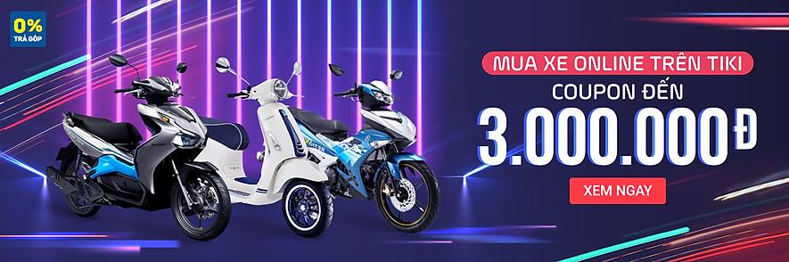 Tiki - Ô tô xe máy xe đạp