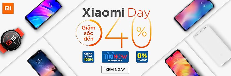 Mua Online Xiaomi Chính Hãng, Giảm Giá Rẻ Hơn, Trả góp 0% | Tiki.vn