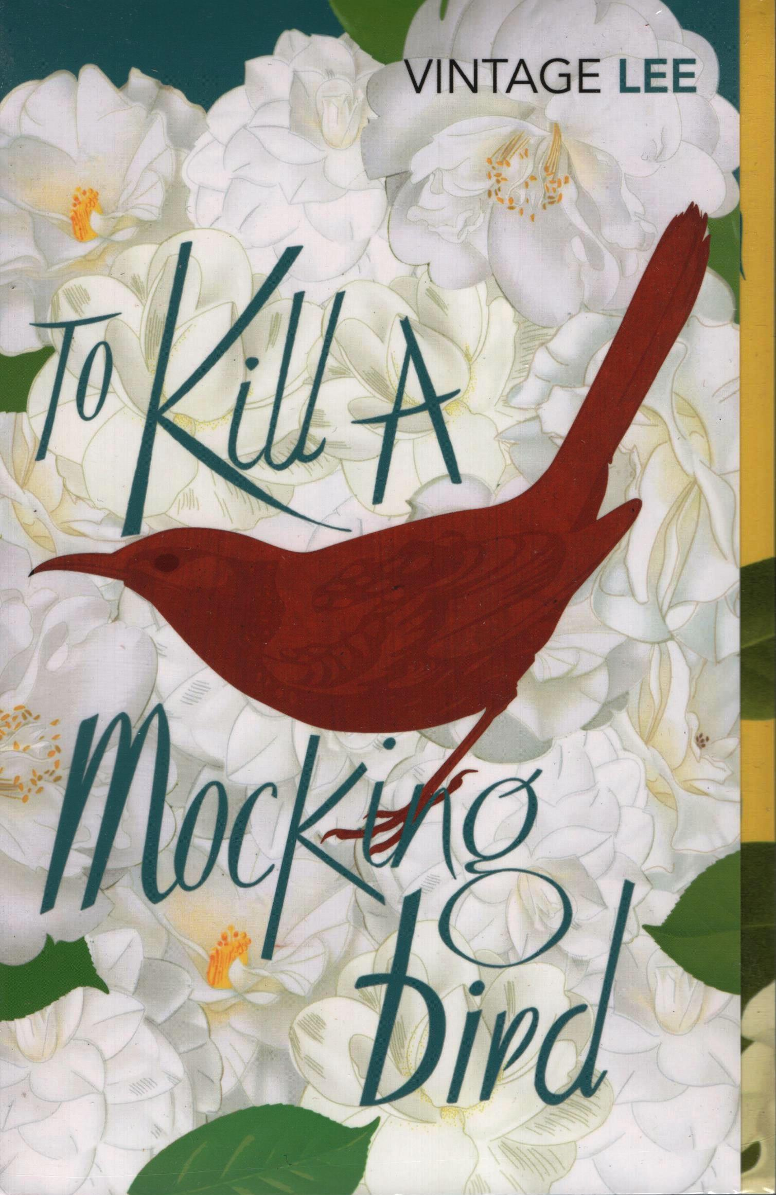 To Kill A Mockingbird (Paperback) - Giết con chim nhại
