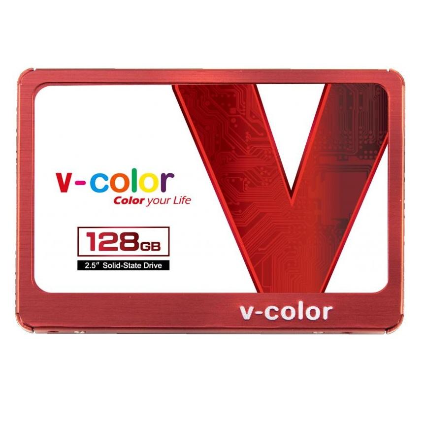 Ổ Cứng SSD V-color VSS100 128GB - Hàng Chính Hãng - 16689825 , 8539574604403 , 62_16992914 , 1000000 , O-Cung-SSD-V-color-VSS100-128GB-Hang-Chinh-Hang-62_16992914 , tiki.vn , Ổ Cứng SSD V-color VSS100 128GB - Hàng Chính Hãng