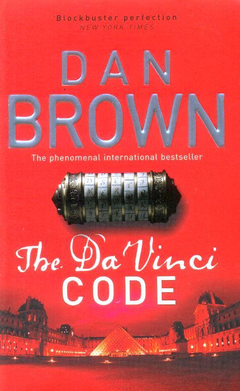 The Da Vinci Code: (Robert Langdon Book 2) - 18218685 , 3373066158297 , 62_21226473 , 231000 , The-Da-Vinci-Code-Robert-Langdon-Book-2-62_21226473 , tiki.vn , The Da Vinci Code: (Robert Langdon Book 2)