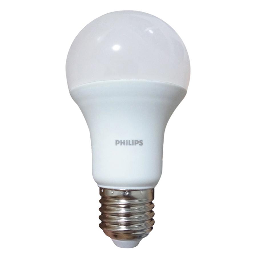 Bóng Đèn Philips Ledbulb 13-100W E27 3000K 230V A60 (Ánh Sáng Vàng)