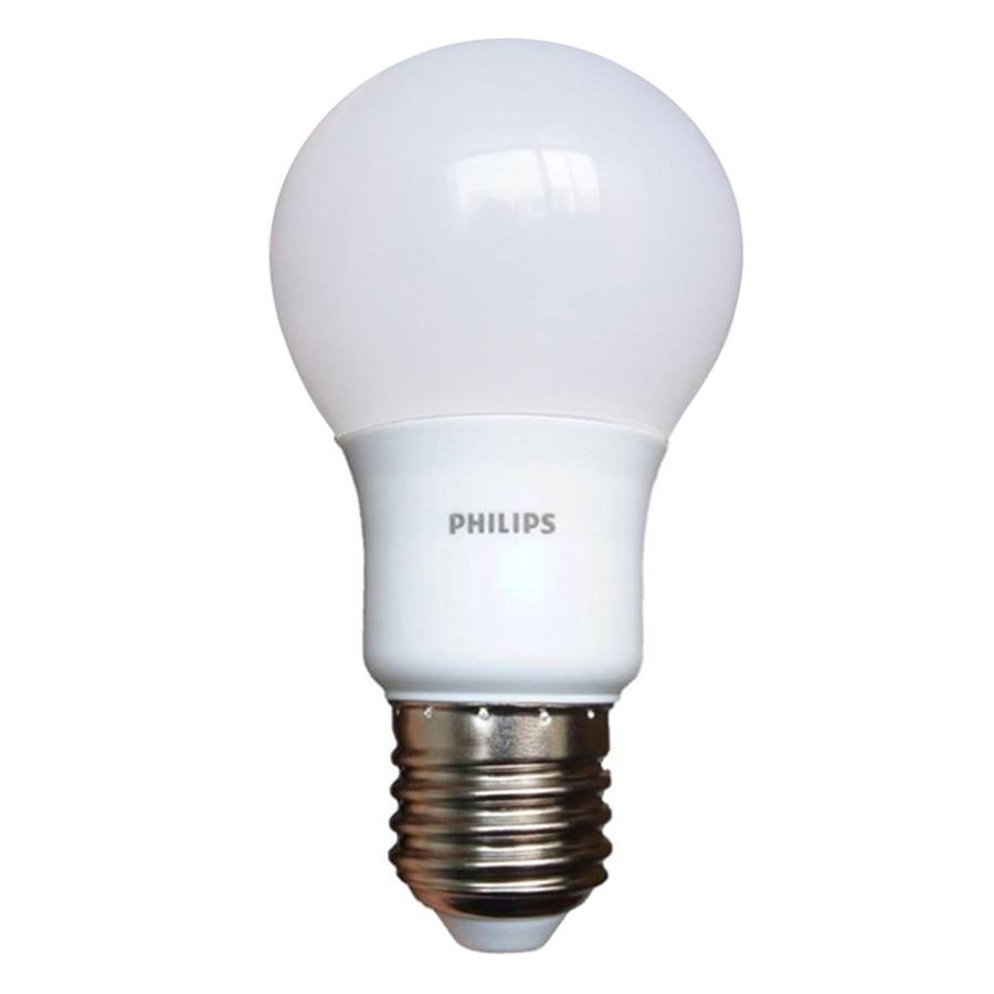 Bóng Đèn Philips Ledbulb 9-70W E27 6500K 230V A60 (Ánh Sáng Trắng)