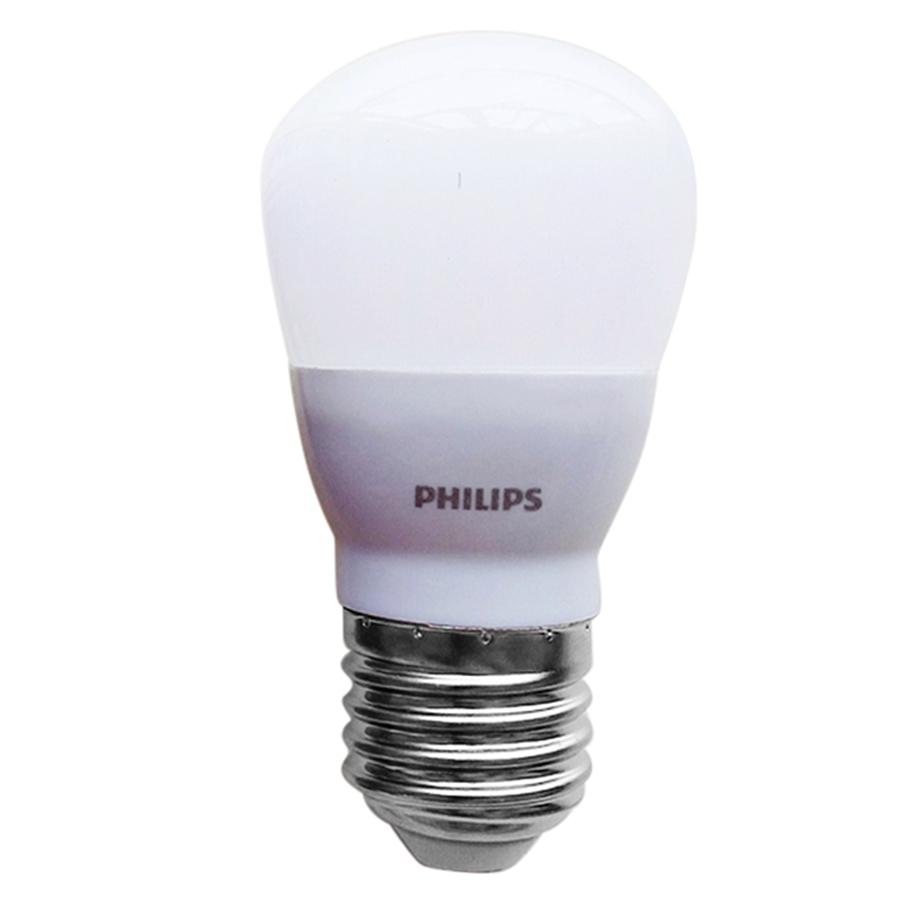 Bóng LED Philips Ledbulb 4-40W E27 3000K (Ánh Sáng Vàng)