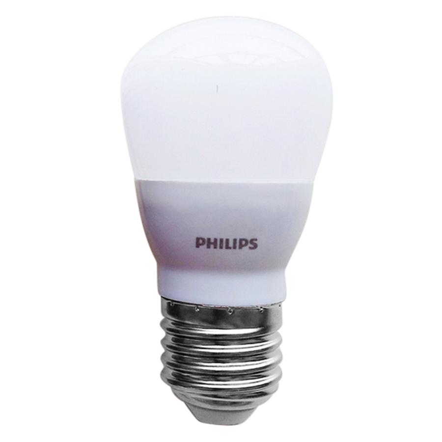 Bóng LED Philips Ledbulb 4-40W E27 6500K (Ánh Sáng Trắng)