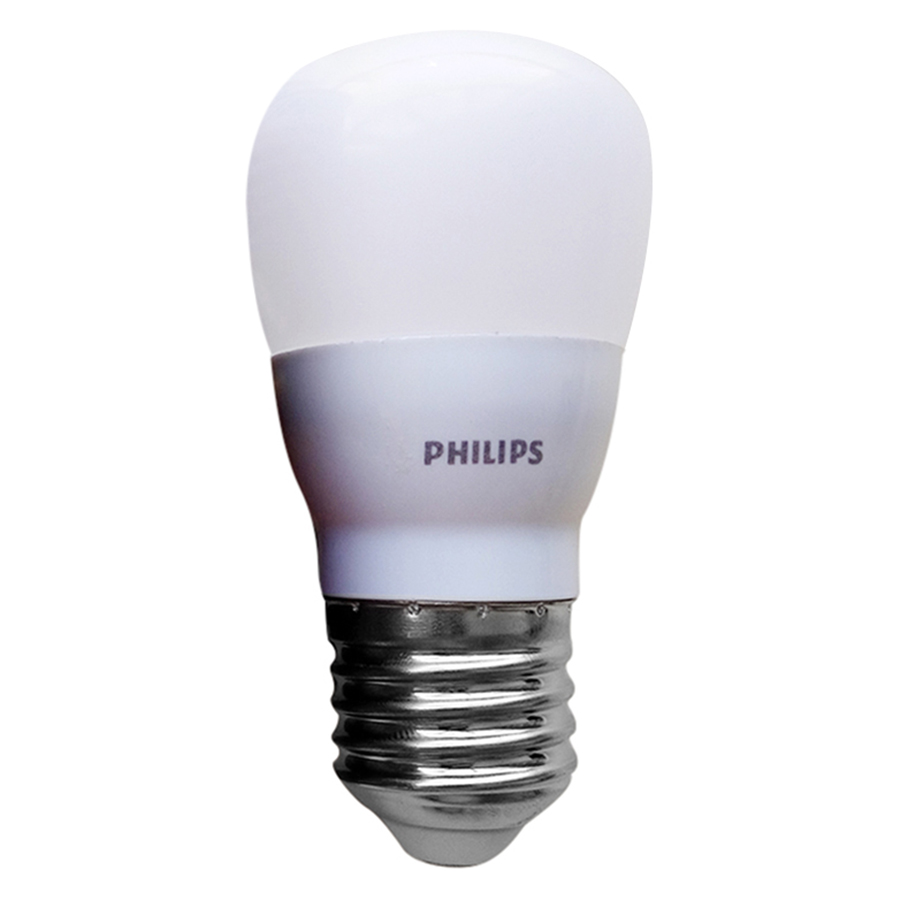 Bóng LED Philips Ledbulb 3.5-25W E27 3000K (Ánh Sáng Vàng)