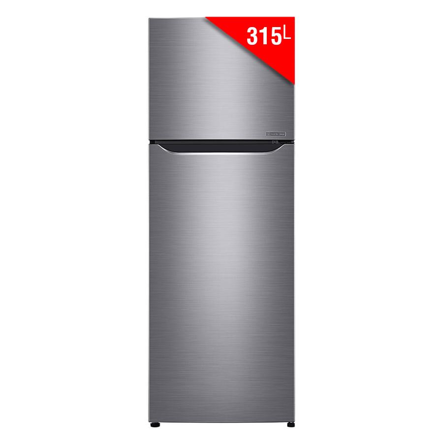 Tủ Lạnh Inverter LG GN-L315PS (315L) - 1127316 , 1324233017055 , 62_4290919 , 10740000 , Tu-Lanh-Inverter-LG-GN-L315PS-315L-62_4290919 , tiki.vn , Tủ Lạnh Inverter LG GN-L315PS (315L)