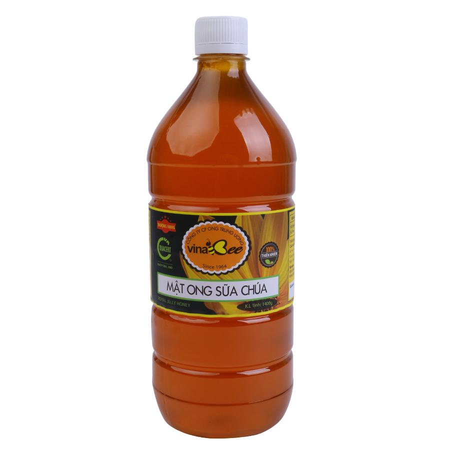 Mật Ong Sữa Chúa Vinabee MOSC-1400 (1400g) - 3798977375647,62_819228,180000,tiki.vn,Mat-Ong-Sua-Chua-Vinabee-MOSC-1400-1400g-62_819228,Mật Ong Sữa Chúa Vinabee MOSC-1400 (1400g)