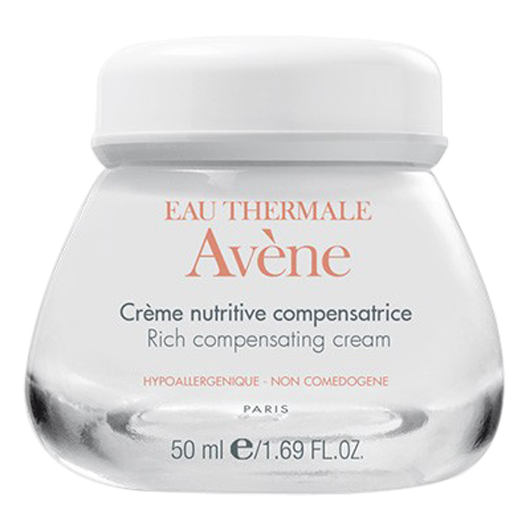 Kem Dưỡng Ẩm Avene Rich Compensating Cream A1ARC2 - 50ml - 100715919 - 9394464 , 8298359660026 , 62_4781887 , 867000 , Kem-Duong-Am-Avene-Rich-Compensating-Cream-A1ARC2-50ml-100715919-62_4781887 , tiki.vn , Kem Dưỡng Ẩm Avene Rich Compensating Cream A1ARC2 - 50ml - 100715919