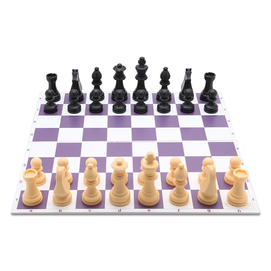 Bộ Cờ Vua Tiêu Chuẩn Quốc Tế FIDE RoyalChess - RC2003 (Bàn Format) - 4488106 , 5798444216976 , 62_763017 , 600000 , Bo-Co-Vua-Tieu-Chuan-Quoc-Te-FIDE-RoyalChess-RC2003-Ban-Format-62_763017 , tiki.vn , Bộ Cờ Vua Tiêu Chuẩn Quốc Tế FIDE RoyalChess - RC2003 (Bàn Format)