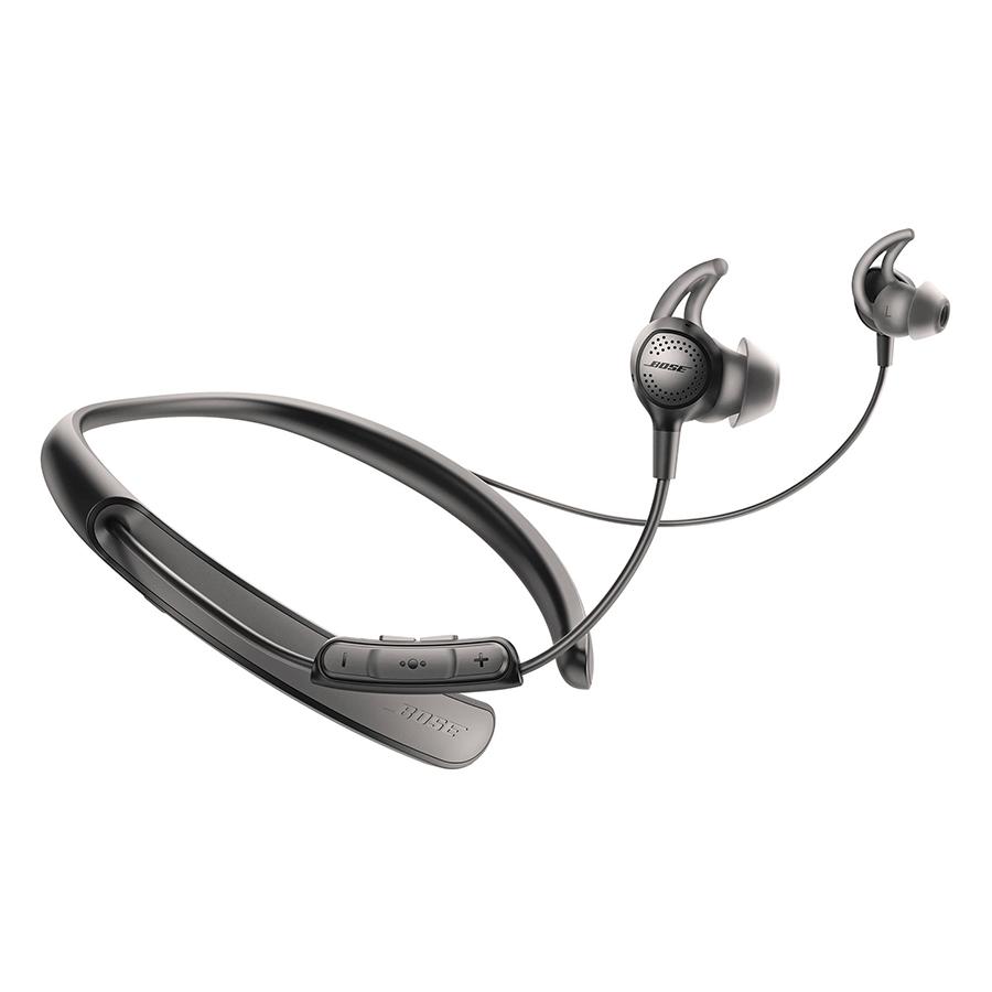 Tai Nghe Bluetooth Bose QuietControl 30 - Hàng Chính Hãng - 5247817 , 3018992834371 , 62_11370568 , 7699000 , Tai-Nghe-Bluetooth-Bose-QuietControl-30-Hang-Chinh-Hang-62_11370568 , tiki.vn , Tai Nghe Bluetooth Bose QuietControl 30 - Hàng Chính Hãng