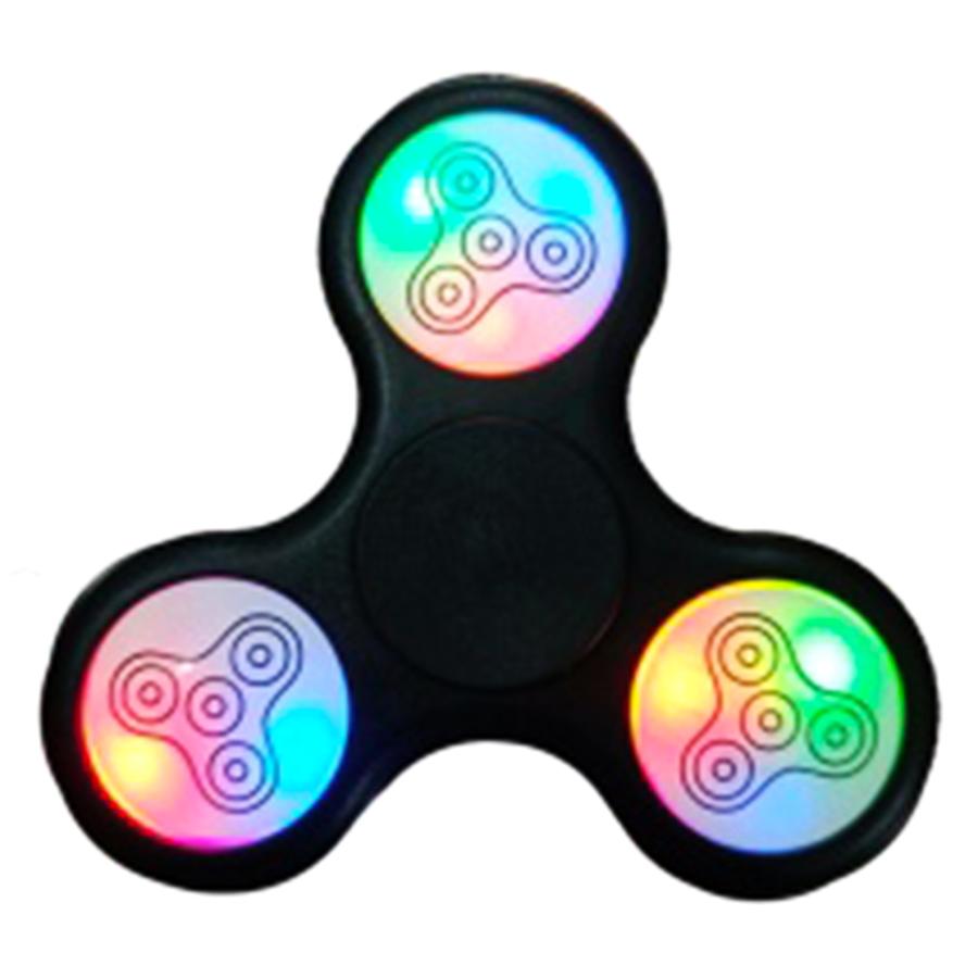 Con Quay Vô Cực 3 Cánh Fidget Spinner Có Đèn LED - Hàng Nhập Khẩu (Giao Màu Ngẫu Nhiên) - 5242973 , 1522003524165 , 62_684794 , 99000 , Con-Quay-Vo-Cuc-3-Canh-Fidget-Spinner-Co-Den-LED-Hang-Nhap-Khau-Giao-Mau-Ngau-Nhien-62_684794 , tiki.vn , Con Quay Vô Cực 3 Cánh Fidget Spinner Có Đèn LED - Hàng Nhập Khẩu (Giao Màu Ngẫu Nhiên)