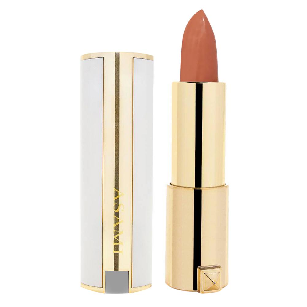 Son Bạch Kim Glossy Lipstick Asami