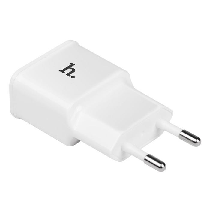 Sạc Hoco 2 Cổng USB UH202 - Hàng Nhập Khẩu