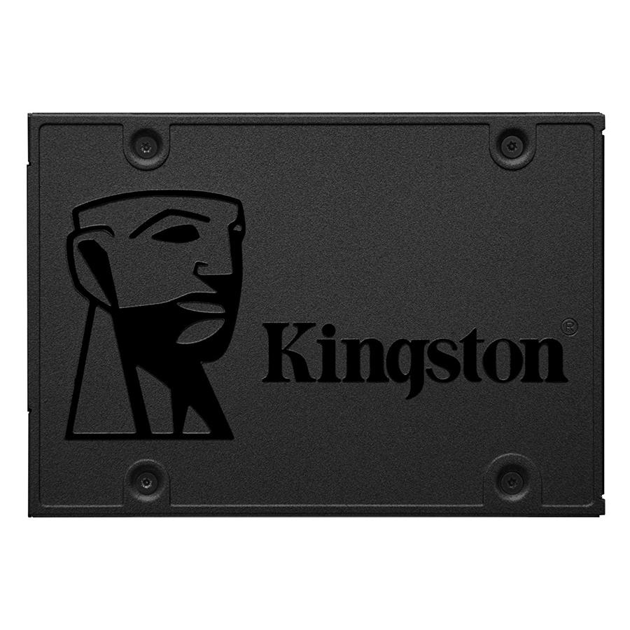 Ổ Cứng SSD Kingston A400 (120GB) - Hàng Chính Hãng - 1982642 , 1406496083654 , 62_618777 , 1400000 , O-Cung-SSD-Kingston-A400-120GB-Hang-Chinh-Hang-62_618777 , tiki.vn , Ổ Cứng SSD Kingston A400 (120GB) - Hàng Chính Hãng