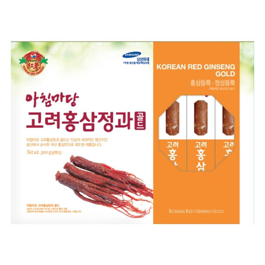 Thực Phẩm Chức Năng Sâm Tẩm Mật Ong Korean Red Gingseng Gold (Hộp 8 Củ) - 9416398 , 8438010739924 , 62_13714288 , 1250000 , Thuc-Pham-Chuc-Nang-Sam-Tam-Mat-Ong-Korean-Red-Gingseng-Gold-Hop-8-Cu-62_13714288 , tiki.vn , Thực Phẩm Chức Năng Sâm Tẩm Mật Ong Korean Red Gingseng Gold (Hộp 8 Củ)