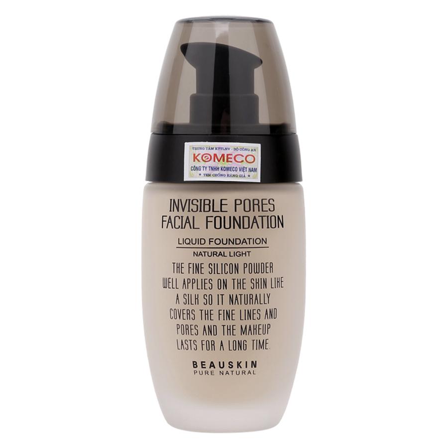 Kem Nền Beauskin Foundation (45ml)