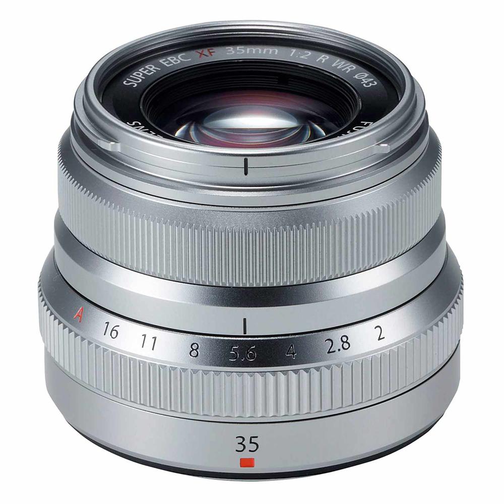 Ống Kính Fujifilm XF 35mm f/2 R WR (Chính Hãng) - 9386686 , 8947222551991 , 62_16257465 , 8600000 , Ong-Kinh-Fujifilm-XF-35mm-f-2-R-WR-Chinh-Hang-62_16257465 , tiki.vn , Ống Kính Fujifilm XF 35mm f/2 R WR (Chính Hãng)