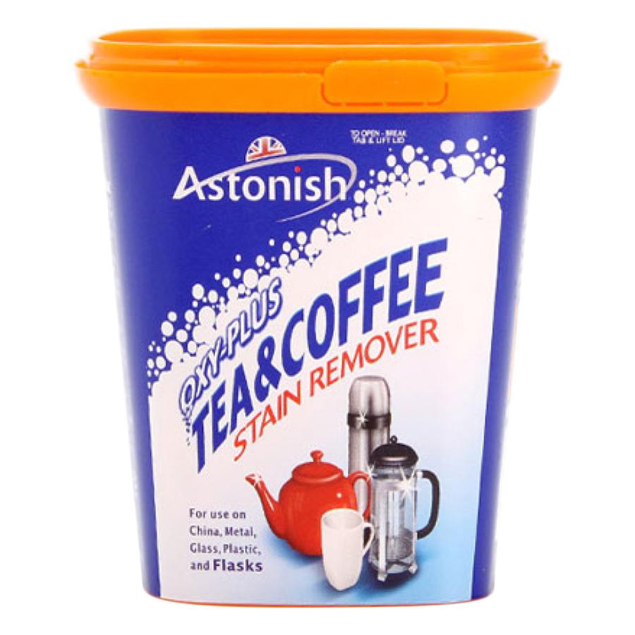 Chất Tẩy Rửa Cặn Trà, Cà Phê Astonish C9622 (350g)