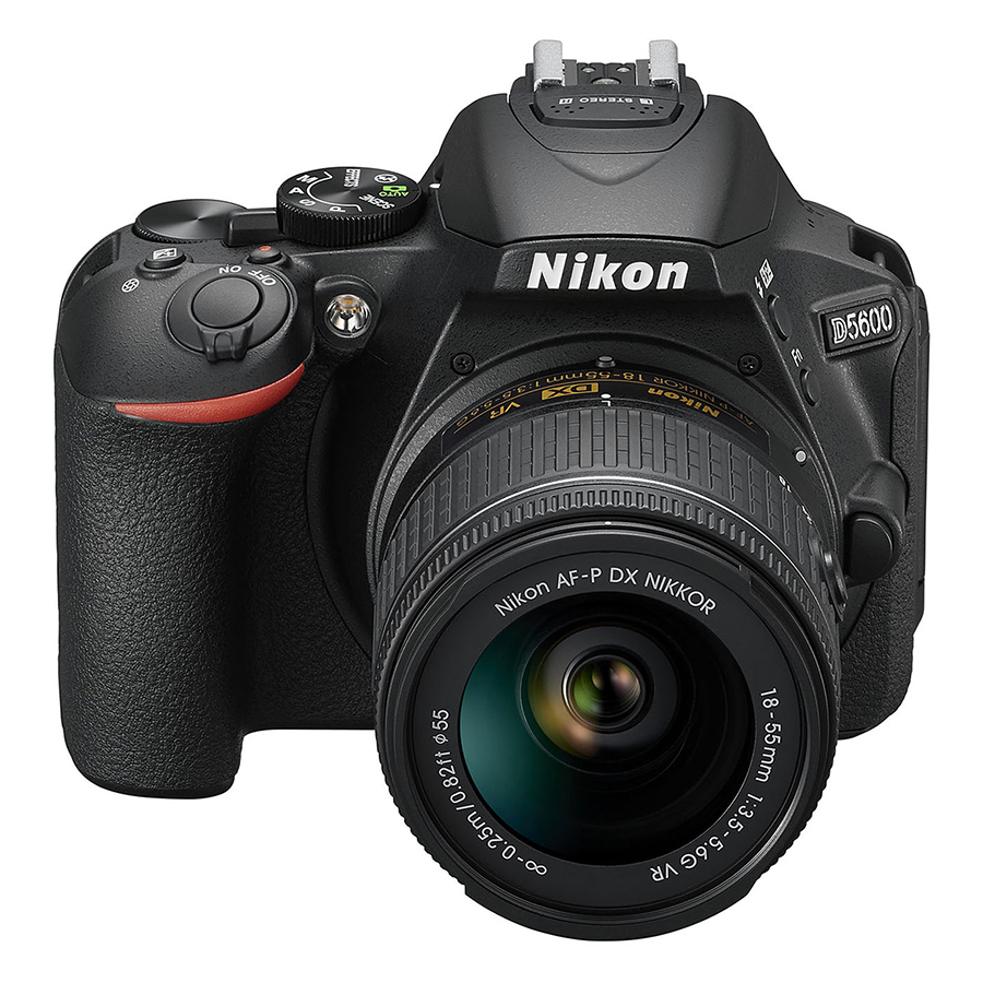 Máy ảnh Nikon D5600 KIT AF-P 18-55 VR - Hàng Chính Hãng - 870701 , 7530845979962 , 62_10073022 , 15390000 , May-anh-Nikon-D5600-KIT-AF-P-18-55-VR-Hang-Chinh-Hang-62_10073022 , tiki.vn , Máy ảnh Nikon D5600 KIT AF-P 18-55 VR - Hàng Chính Hãng