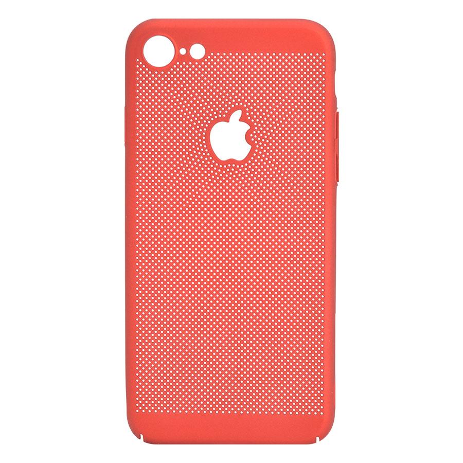 Ốp Lưng Lưới Tản Nhiệt Cho iPhone 7 TH-688-100 (Đỏ)