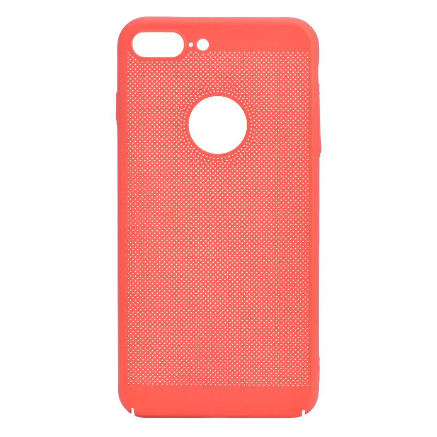 Ốp Lưng Lưới Tản Nhiệt Cho iPhone 7 Plus TH-688-101 (Đỏ)