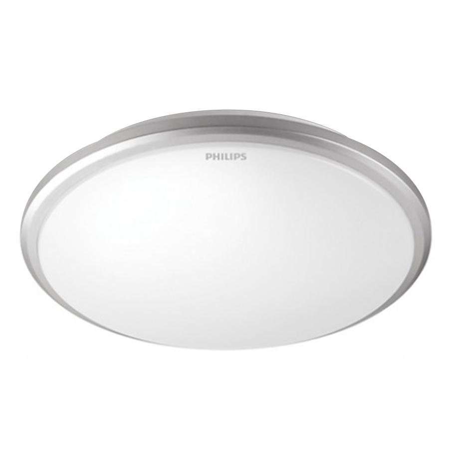 Đèn Philips Ốp Trần LED 31824 Twirly 12W 6500K (Ánh Sáng Trắng)