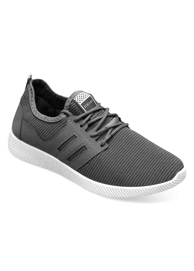 Giày Sneaker Thể Thao Nam Zapas GS068GR - Xám