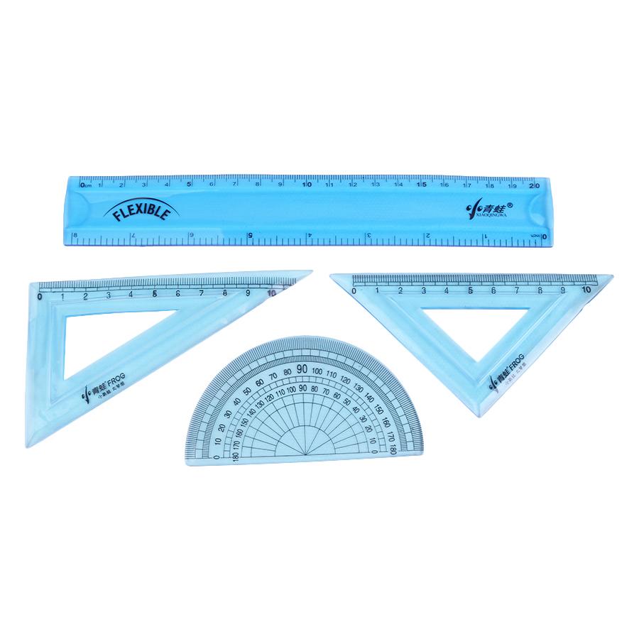 Thước Bộ Dẻo 20cm TY-1021 - 6941852801695,62_271913,45000,tiki.vn,Thuoc-Bo-Deo-20cm-TY-1021-62_271913,Thước Bộ Dẻo 20cm TY-1021