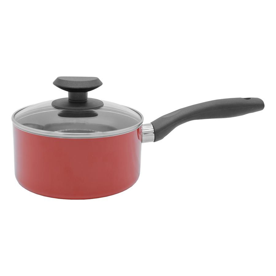 Quánh Bột Chống Dính Đáy Từ SM0355 Smartcook - Charme 2350355 (16cm)