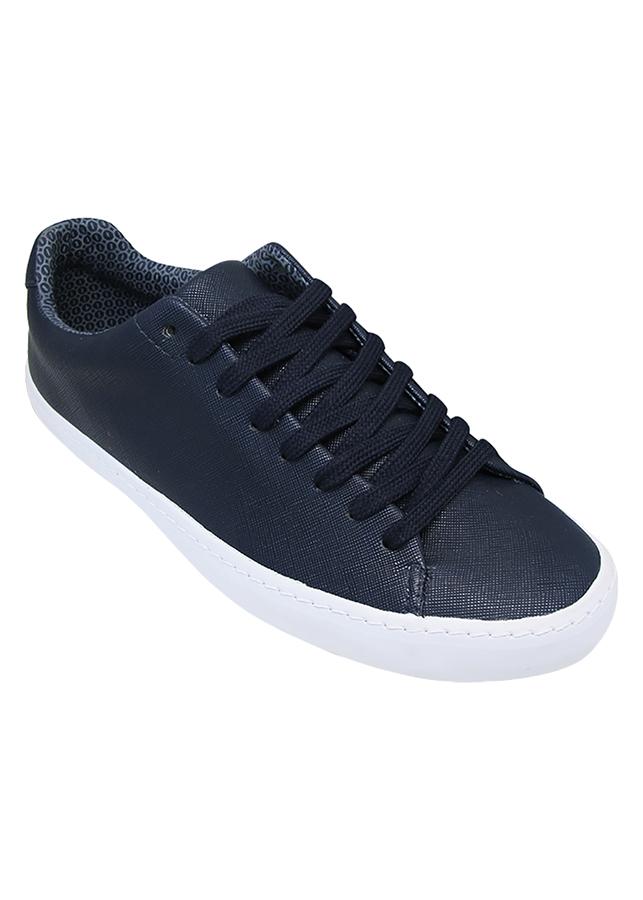 Giày Sneaker Nam Buộc Dây Urban UM1606N - Xanh Chàm